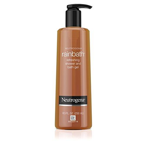 Neutrogena Rainbath Refreshing Shower And Bath Gel, 250ml