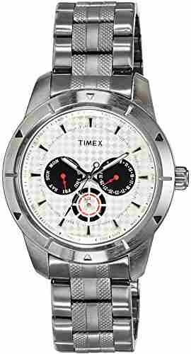Timex TI000I60400 Analog Watch