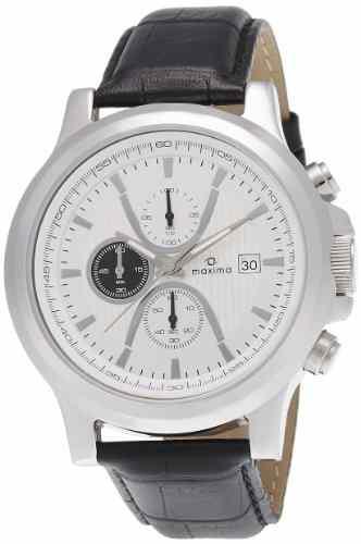 Maxima 27713LMGI Attivo Analog Watch