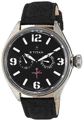 Titan Purple 9478QF01 Analog Watch (9478QF01)