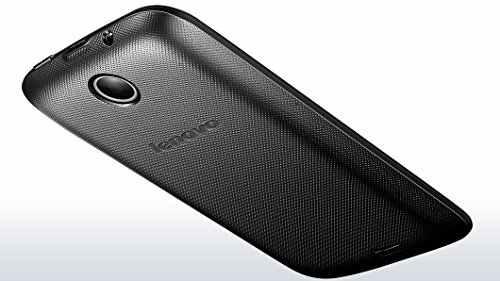 Lenovo A269i 512 MB Black Mobile