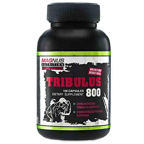 Magnus Nutrition Tribulus 800 (100 Capsules)