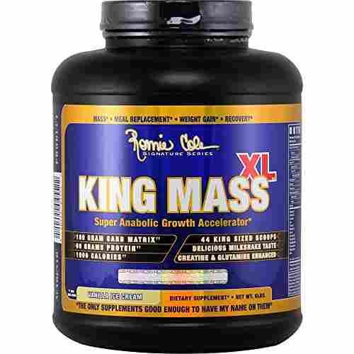 Ronnie Coleman Signature Series King Mass XL (2.72Kg,anilla)
