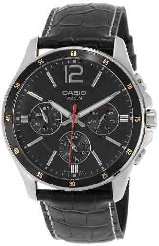 Casio Enticer A834 Analog Watch (A834)