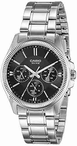 Casio Enticer A836 Analog Watch (A836)