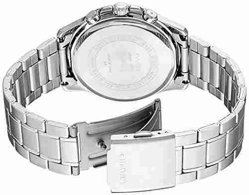 Casio Enticer A836 Analog Watch