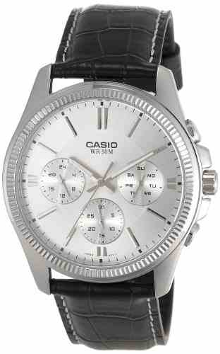 Casio Enticer A839 Analog Watch
