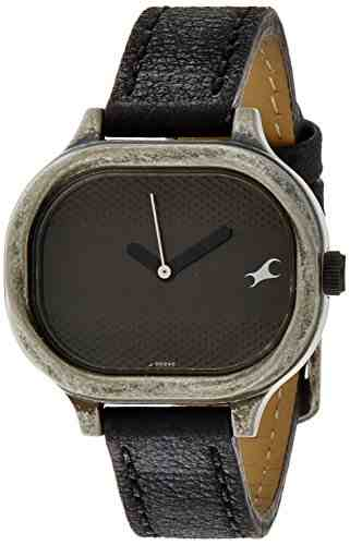 Fastrack 6086SL01 Analog Watch