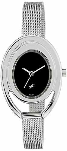 Fastrack NG6090SM01C Analog Watch