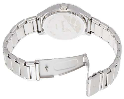 Fastrack NG6078SM04 Monochrome Analog Watch