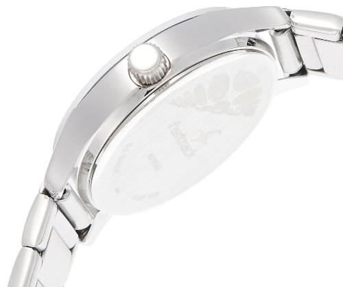 Fastrack NG6078SM04 Monochrome Analog Watch (NG6078SM04)