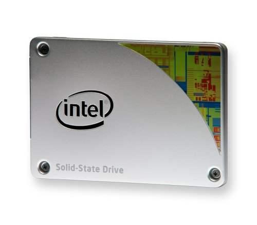 Intel 530 (SSDSC2BW480A4K5) 480GB Internal SSD