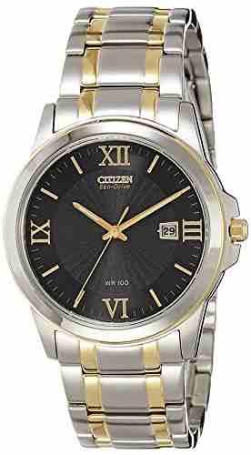 Citizen BM7264-51E Analog Watch