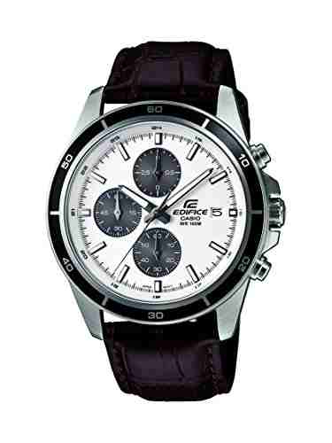 Casio Edifice EX097 Analog Watch