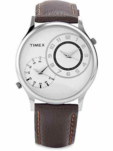 Timex TW002E111 Analog Watch