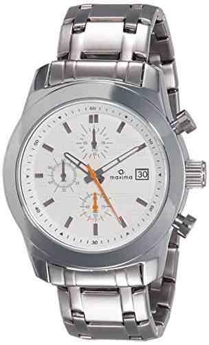 Maxima 27181CMGI Attivo Analog Watch (27181CMGI)