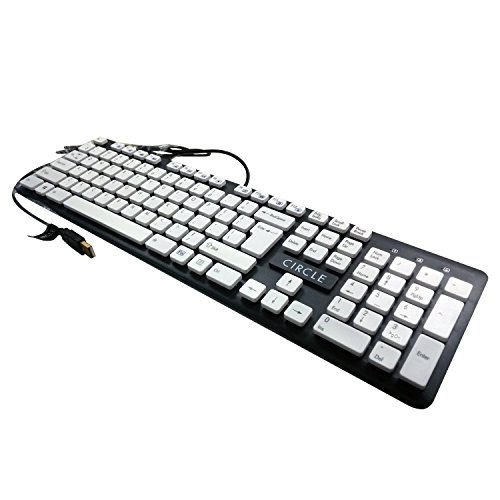 Circle C-23 USB Keyboard