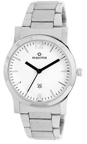 Maxima 28022CMLI Attivo Analog Watch