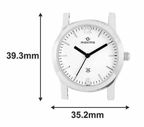 Maxima 28022CMLI Attivo Analog Watch (28022CMLI)