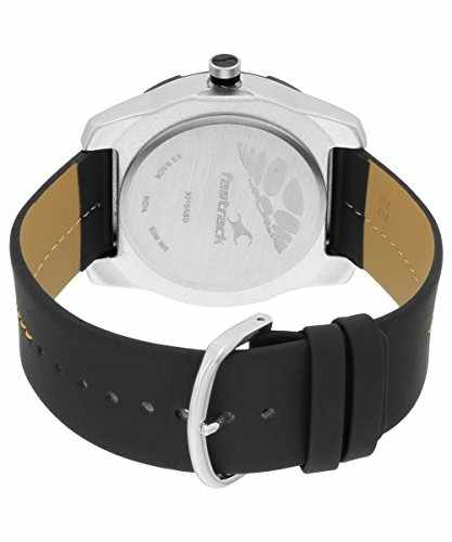 Fastrack NE3015AL01 Analog Watch (NE3015AL01)