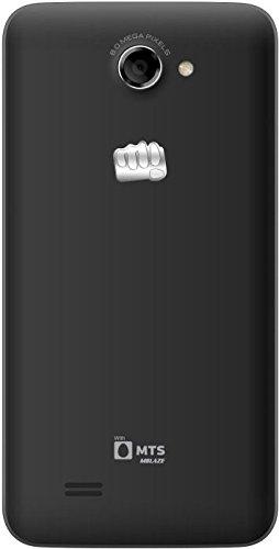 Micromax Canvas Blaze MT500 4 GB White Mobile
