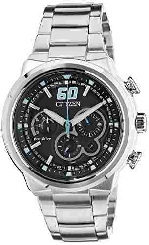 Citizen Eco-Drive CA4130-56E Analog Watch