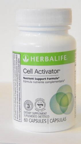 Herbalife Cell Activator (60 Capsules)