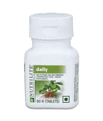 Amway Nutrilite Daily (60 Capsules)