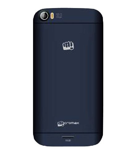 Micromax Canvas Doodle 2 A240 (Micromax A240) 16GB Blue Mobile