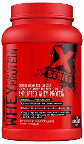 SSN Performance Whey Protein (910gm, Chocolate)