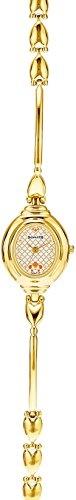 Sonata 8092YM01C Analog White Dial Women's Watch