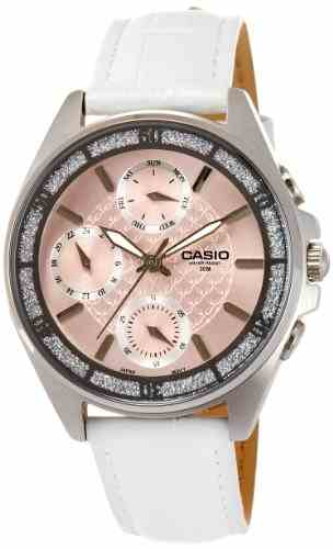Casio Enticer A860 Analog Watch (A860)