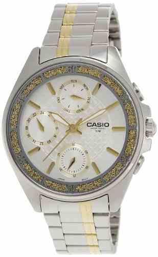 Casio Enticer A856 Analog Watch (A856)