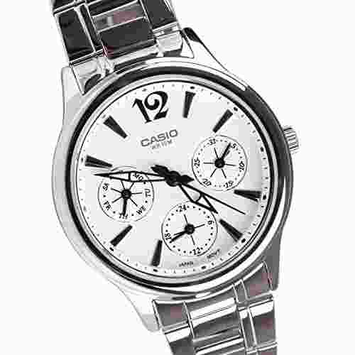 Casio Enticer A848 Analog Watch