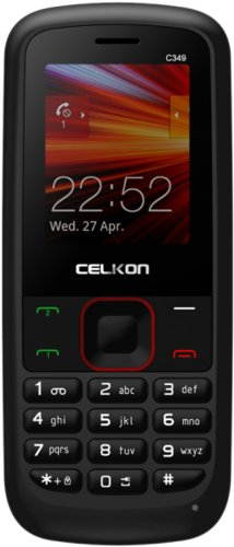Celkon C349 Star Mobile
