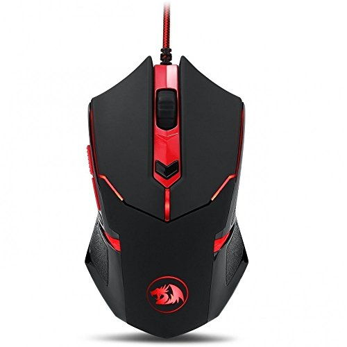 Redragon M601 Gaming Mouse
