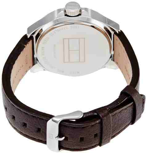 Tommy Hilfiger TH1790990J Essential Analog Watch