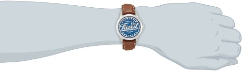 Fossil FS4897 Analog Watch (FS4897)