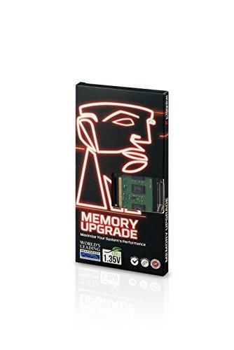 Kingston KVR16LS11S6/2 DDR3 2GB Laptop RAM