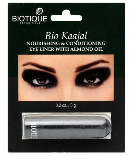 Biotique Bio Kajal Nourishing and Conditioning With Almond Oil