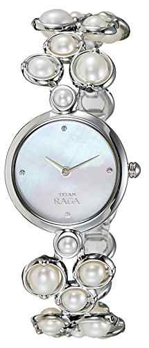 Titan Raga 9971SM01J Analog Watch