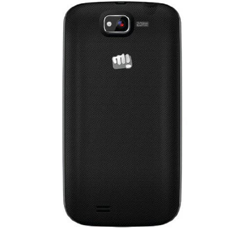 Micromax Bolt A71 512 MB Black Mobile