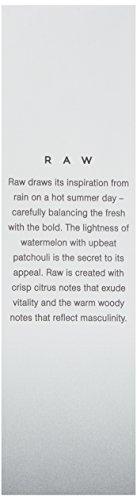 Titan Skinn Raw EDP For Men - 100 ml