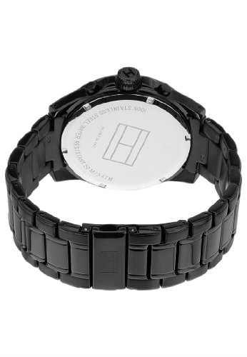 Tommy Hilfiger TH1790961J Bayside New Analog Watch (TH1790961J)
