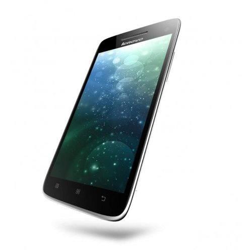 Lenovo Vibe X S960 16GB Silver Mobile
