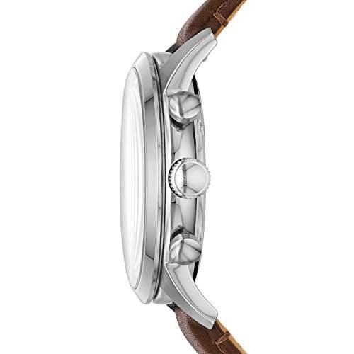 Fossil FS4873 Analog Watch (FS4873)