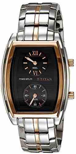 Titan 1566KM02 Analog Watch