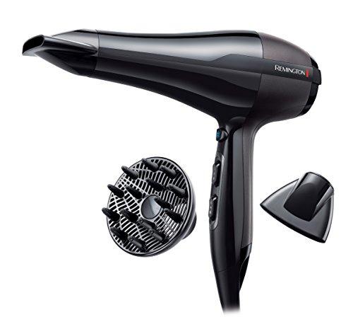 Remington AC5999 2300 W Pro Air AC Hair Dryer, Black