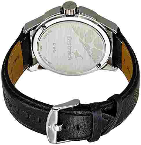 Fastrack 3075SL04 Analog Watch