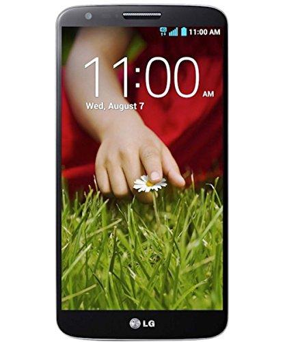 LG G2 D802 (32GB, 2GB RAM) Black Gold Mobile